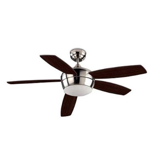Ventilador de techo eiffel online - Lamparas con ventilador ...