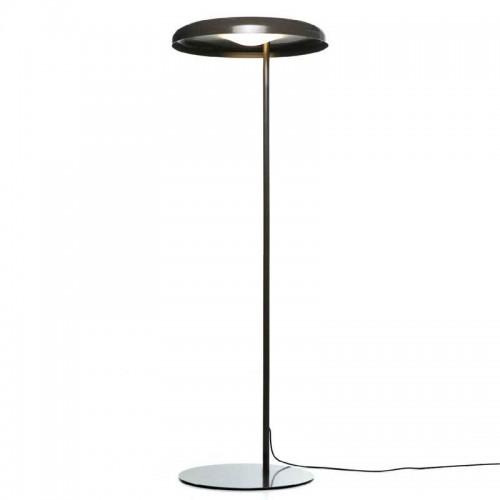 Lámpara de pie led luz cálida 16w.