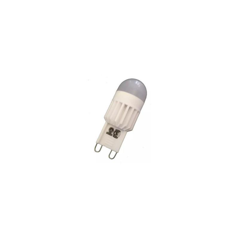 Lámpara led G9 3.5w luz cálida o fría