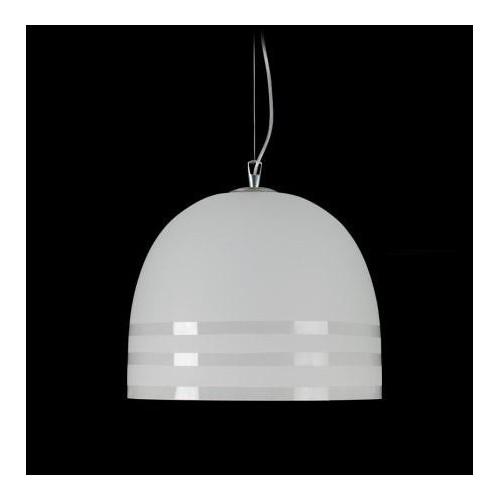 Colgante Fiume cristal Ø 35cm,  2 luces