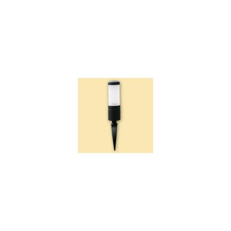 Jabalina 2556 fundición c/visor acrílico , 1 luz E27